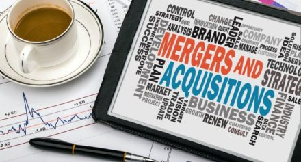 mergers and acquisitions in telecom
