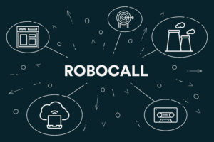 Robocalls are plaguing americans - authentication